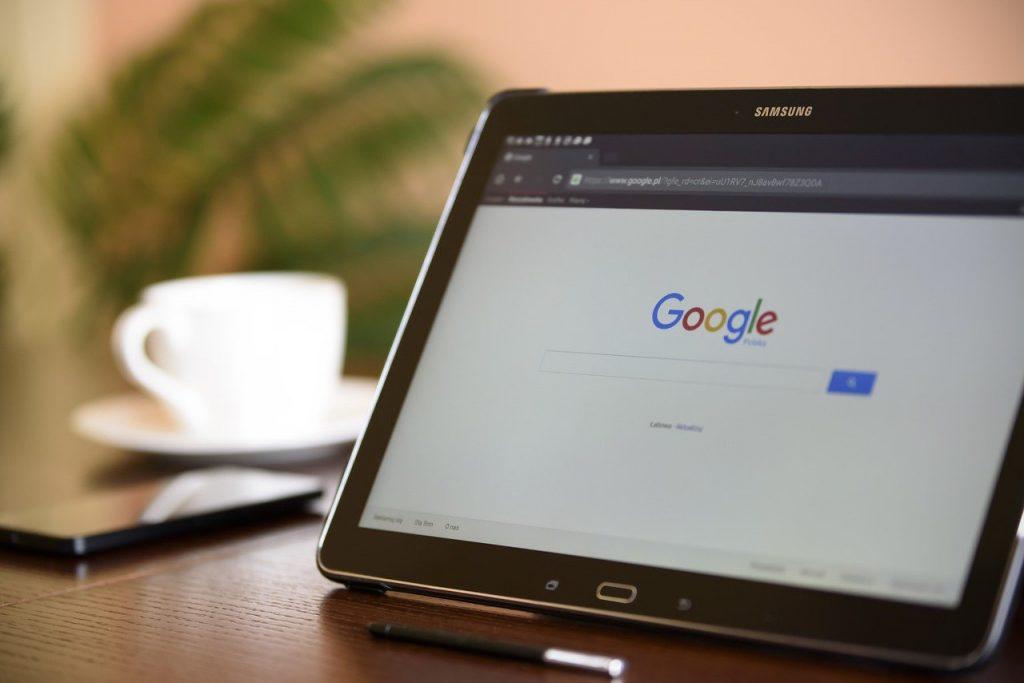 Comment être reference sur Google